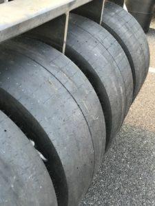 rotator tires