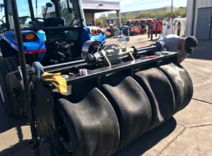 rotator drag strip